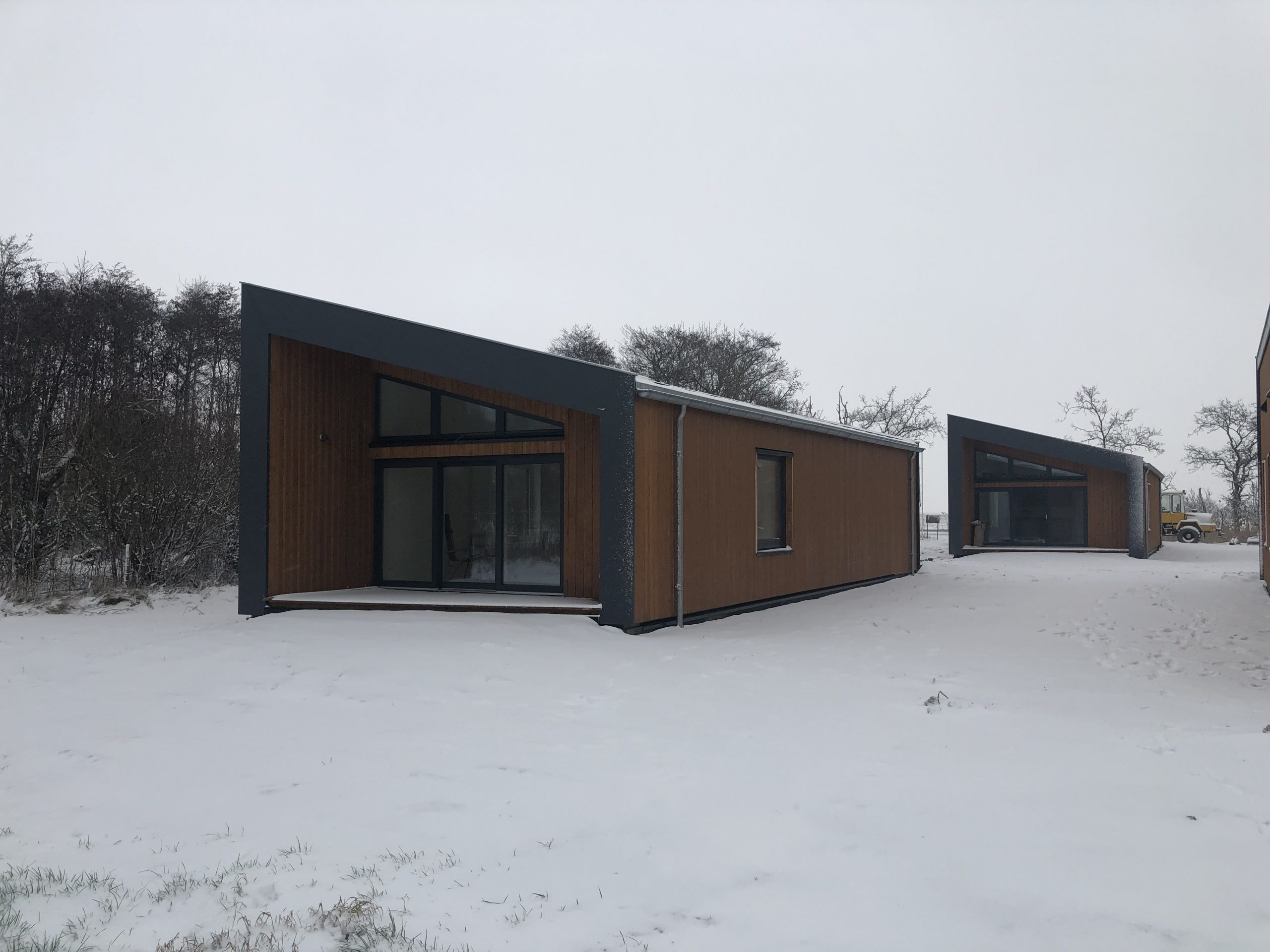 Regular housing